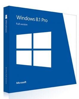Window 8.1 Pro Digital Key